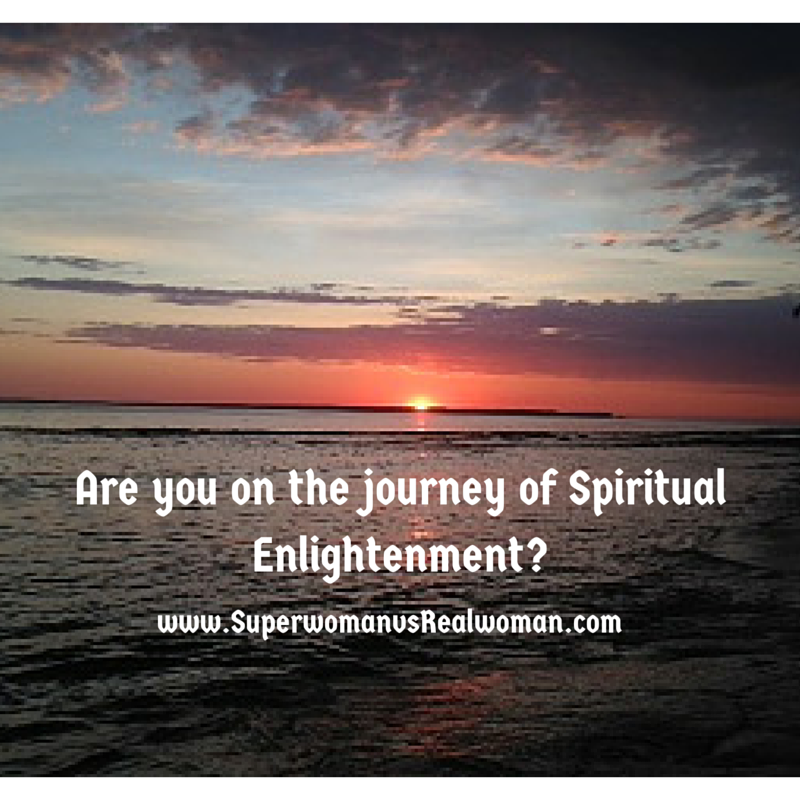 Are you on the journey of Spiritual Enlightenment_