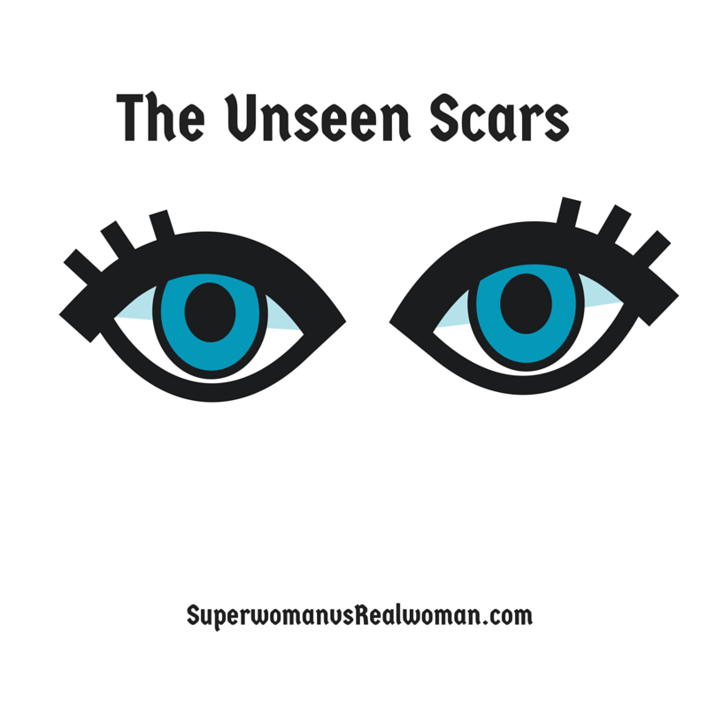 The Unseen Scars (2)